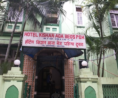 Aga Begs Paying Guest House,Mumbai